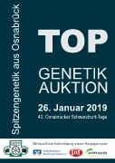 Top Genetic Auktion 2019